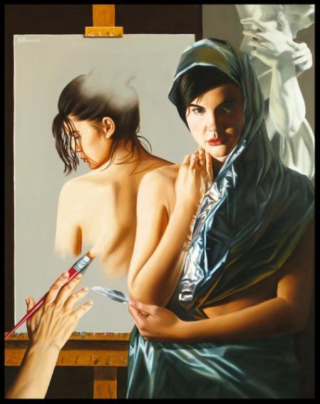 Paris Art Web - Nicolae Maniu - Dora