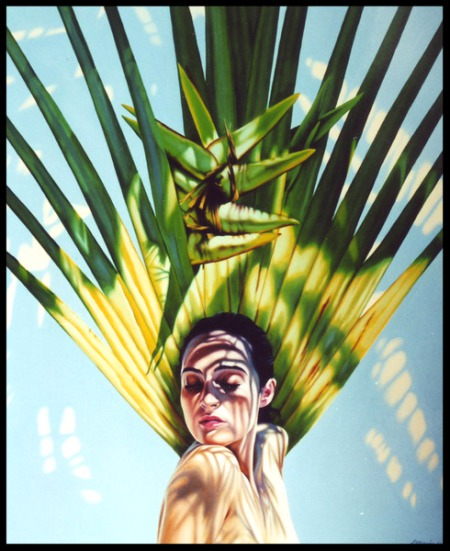 Paris Art Web - Nicolae Maniu - Exotisme