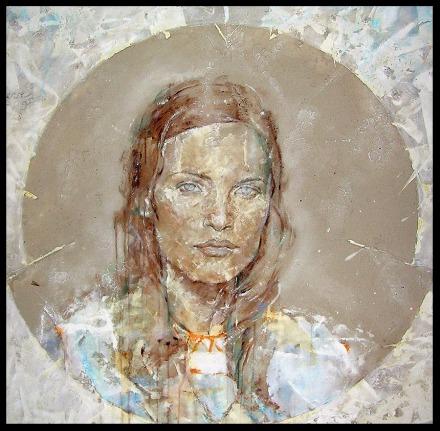 Paris Art Web - Painting - Fabien Clesse - Mine Defer