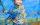 Paris Art Web - Painting - Fabien Clesse - Early Work - Little Hero