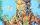 Paris Art Web - Painting - Fabien Clesse - Early Work - Butterfly